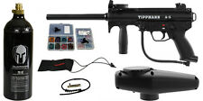 Tippmann A-5 paintball marker + co2 package / Includes marker plus 20oz Co2 tank