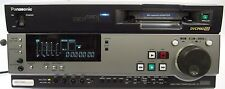 Panasonic AJ-SD930 DVCPRO 50 Digital Video Cassette Recorder - Model AJ-SD930BP