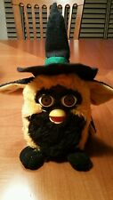 Special Limited Edition Halloween Furby 206,280 of 250,000 Tiger Electronics