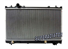 Replacement Radiator fit for 2000-2004 DODGE Neon 2.0L 3 SPEED AT New