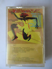 CONSIGNMENT: DANCE HALL MIX - REGGAE CASSETTE TAPE VP RECORDS -NEW