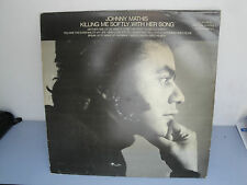33 Tours - Johnny Mathis - 1973