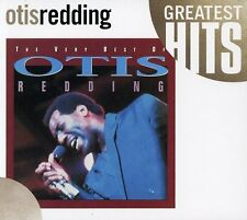 Redding,Otis - Vol. 1-Very Best Of (CD NEUF)