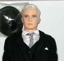 SUPER SALE! Silkstone Mad Men Roger Sterling Ken NRFB Barbie