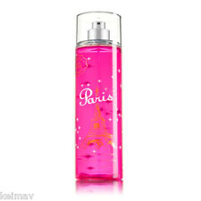 Bath and Body Works Edition Paris Pink Champagne & Tulips fine Fragrance Mist 23