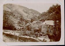 TANUS 1905 - Les Bords du Viaux - Tarn Albi - A19