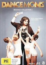 Dance Moms: Season 3 Collection 1 DVD