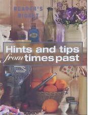Hints and Tips from Times Past (Reference), Reader's Digest