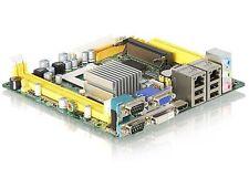 Jetway J9F2 Mini-ITX Motherboard Scheda madre + 2G RAM + CPU Celeron M530