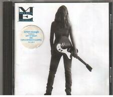CD MELISSA ETHERIDGE NEVER ENOUGH Island Catalogue No 512 120-2