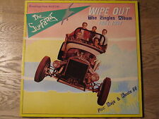 LP - THE SURFARIS - WIPE OUT - THE SINGLES ALBUM - 1963 - 1967