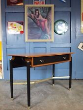 Rare Retro Vintage Mid Century 1950s G Plan Librenza Console Table Writing Desk