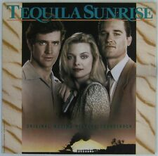Gibson Pfeiffer Russel 33 tours Tequila Sunrise 1988