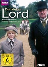 Der kleine Lord (BBC 1995) (2011) - DVD - (NEUWERTIG)