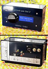 """CONVERTITORE LAZZARI USB """"DAC 2"""""""