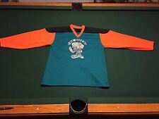 Vintage Mighty Ducks Jersey