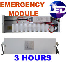 Emergency Conversion Lighting Module Battery Pack For LED Light Panel Downlight