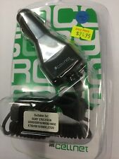 Car Charger for Sony Ericsson K608,K610,K750,M600,W800, series Brand New in Pack