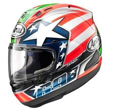 ARAI PB SNC2 RX 7X HAYDEN 57-58cm M Medium HELMET MADE IN JAPAN