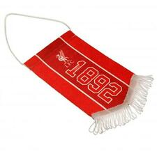 Liverpool F.C. Mini Pennant SN Official Merchandise