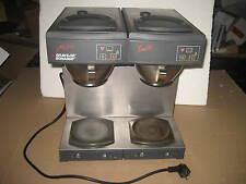 Bonamat Bravilor Matic Twin MTCTW Kaffeemaschine Kaffee Maschine Wasseranschluß
