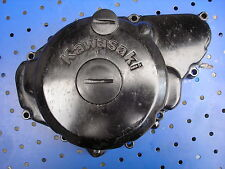 LICHTMASCHINENDECKEL GPZ 500 S MOTOR DECKEL COVER ENGINE MOTEUR ALTERNATOR