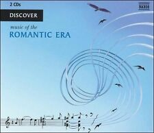 Discover: Music of the Romantic Era, New Music