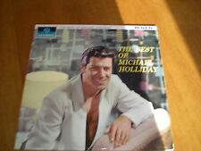 MICHAEL HOLLIDAY - THE BEST OF MICHAEL HOLLIDAY  = COLUMBIA SX 1586 MONO