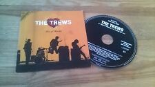 CD Pop The Trews - Den of Thieves (17 Song) Promo BUMSTEAD SOULFOOD cb