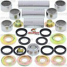 All Balls Swing Arm Linkage Bearings & Seals Kit For TM EN 300 1997 97 Enduro