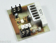 Soft Starter for 110-120VAC AC motor 25A Board