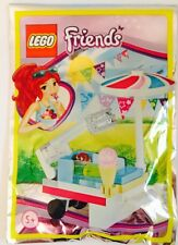 Lego Friends Ice Cream Cart 561605 - Foil Pack, New Sealed
