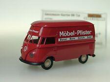 Brekina VW T1 MÖBEL PFISTER/ CH GrossraumKasten - 32613 - 1/87