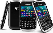 Mobile phone:BlackBerry Curve 9320 - Black ( Unlocked ) Smartphone