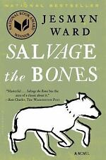 Salvage the Bones by Jesmyn Ward (2012, Paperback)