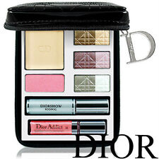 100% AUTHENTIC Exclusive DIOR COUTURE JEWEL PROFESSIONAL COMPLETE Makeup PALETTE
