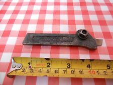 Quality Parting Off Tool Armstrong Chicago No 19 Direct from Myford-Stuff