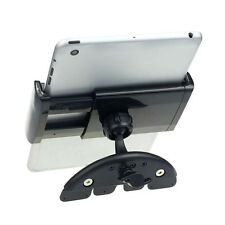 De lujo Coche CD Soporte Tablet PC Para ipad2 3 4 5 Aire Galaxy Tab Accesorio