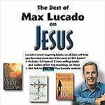 The Best of Max Lucado on Jesus: CD-ROM/Jewel Case Format Best of... CD-ROMs