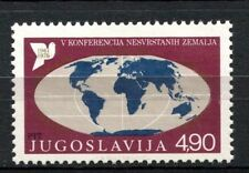 Yugoslavia 1976 SG#1747 Non Aligned Nations Summit MNH #A33169