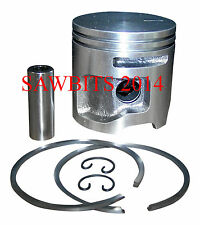 HUSQVARNA 576 576XP PISTON ASSEMBLY 51MM NEW  575 25 73 02