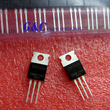 100PCS IRFZ44N IR TO-220 N-Channel 49A 55V Transistor MOSFET NEW GOOD QUALITY T6