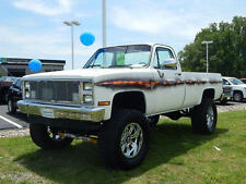Chevrolet: Other K20 Stepside