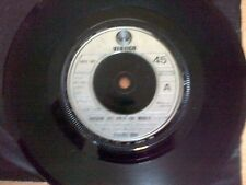 Status Quo - Rockin All Over The World - Vinyl Single