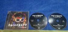 Polnareff la compilation 2 cd usato Sony music press 1991 made in France