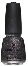 China Glaze Nail Polish Lacquer LOCO MOTIVE - 5oz - 81861