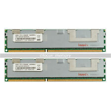 16G 2x8GB DDR3 2RX4 PC3-12800R 240-Pin 1600MHz ECC REG Registered server memory