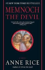 G, Memnoch the Devil (Vampire Chronicles, Book 5), Anne Rice, 0345389409, Book