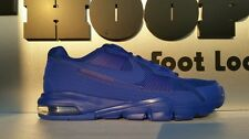 "*RARE* DS NIKE TRAINER SC 2010 LOW ""AIR ATTACK PACK"" 10.5 LYON BLUE MP MAX"