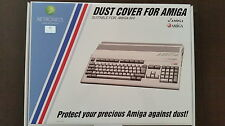Dust cover for AMIGA 500 - brand new, high quality!!!